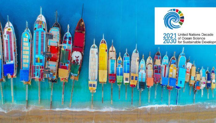 The Ocean Decade 2021-2030